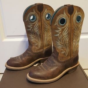 Ariat ladies boots